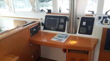 thumbnail-19 Lagoon-Bénéteau 50.0 feet, boat for rent in Aegean, TR