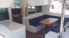 thumbnail-8 Lagoon-Bénéteau 50.0 feet, boat for rent in Aegean, TR