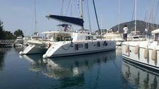 thumbnail-11 Lagoon-Bénéteau 50.0 feet, boat for rent in Aegean, TR