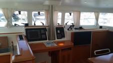 thumbnail-3 Lagoon-Bénéteau 50.0 feet, boat for rent in Aegean, TR