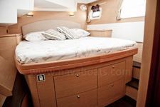 thumbnail-16 Lagoon-Bénéteau 50.0 feet, boat for rent in Split region, HR