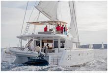 thumbnail-1 Lagoon-Bénéteau 51.0 feet, boat for rent in Split region, HR