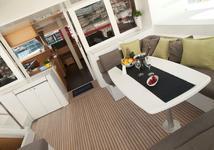 thumbnail-14 Lagoon-Bénéteau 51.0 feet, boat for rent in Split region, HR