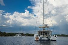 thumbnail-12 Lagoon-Bénéteau 51.0 feet, boat for rent in Split region, HR