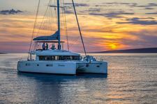 thumbnail-13 Lagoon-Bénéteau 51.0 feet, boat for rent in Split region, HR