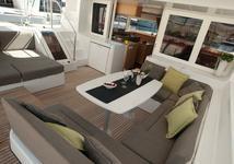 thumbnail-17 Lagoon-Bénéteau 51.0 feet, boat for rent in Split region, HR
