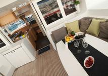 thumbnail-15 Lagoon-Bénéteau 51.0 feet, boat for rent in Split region, HR