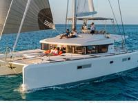 thumbnail-3 Lagoon-Bénéteau 52.0 feet, boat for rent in British Virgin Islands, VG