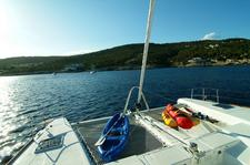 thumbnail-5 Lagoon-Bénéteau 52.0 feet, boat for rent in Saronic Gulf, GR