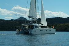 thumbnail-4 Lagoon-Bénéteau 52.0 feet, boat for rent in Saronic Gulf, GR