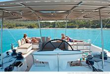 thumbnail-6 Lagoon-Bénéteau 55.0 feet, boat for rent in Split region, HR