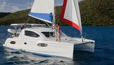 thumbnail-4 Leopard 37.0 feet, boat for rent in Aegean, TR