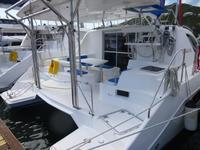 thumbnail-1 Leopard 37.0 feet, boat for rent in Aegean, TR