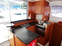 thumbnail-8 Leopard 37.0 feet, boat for rent in Aegean, TR