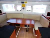 thumbnail-5 Leopard 37.0 feet, boat for rent in Aegean, TR