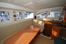 thumbnail-3 Leopard 37.0 feet, boat for rent in Aegean, TR