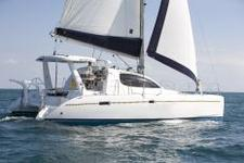 thumbnail-1 Leopard 39.0 feet, boat for rent in Aegean, TR