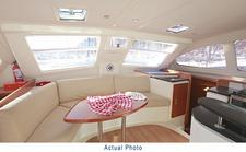 thumbnail-34 Leopard 39.0 feet, boat for rent in Aegean, TR