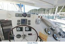 thumbnail-29 Leopard 39.0 feet, boat for rent in Aegean, TR