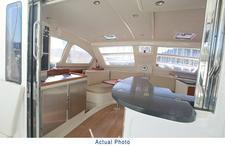 thumbnail-33 Leopard 39.0 feet, boat for rent in Aegean, TR