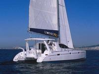 thumbnail-5 Leopard 39.0 feet, boat for rent in Aegean, TR