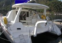 thumbnail-8 Leopard 39.0 feet, boat for rent in Aegean, TR