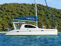 thumbnail-6 Leopard 39.0 feet, boat for rent in Aegean, TR