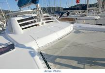 thumbnail-31 Leopard 39.0 feet, boat for rent in Aegean, TR