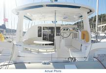 thumbnail-26 Leopard 39.0 feet, boat for rent in Aegean, TR