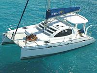 thumbnail-7 Leopard 39.0 feet, boat for rent in Aegean, TR