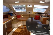 thumbnail-12 Leopard 39.0 feet, boat for rent in Aegean, TR