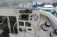 thumbnail-3 Leopard 39.0 feet, boat for rent in Aegean, TR