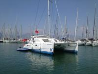 thumbnail-1 Leopard 42.0 feet, boat for rent in Aegean, TR