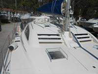 thumbnail-3 Leopard 42.0 feet, boat for rent in Aegean, TR