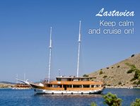 thumbnail-2 Loger 107.0 feet, boat for rent in Split region, HR