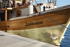 thumbnail-5 Loger 107.0 feet, boat for rent in Split region, HR