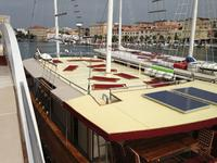 thumbnail-9 Loger 107.0 feet, boat for rent in Split region, HR