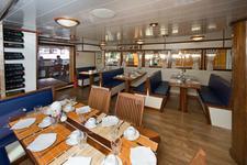 thumbnail-11 Loger 107.0 feet, boat for rent in Split region, HR