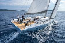 thumbnail-1 More Boats 54.0 feet, boat for rent in Šibenik region, HR