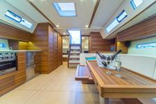 thumbnail-6 More Boats 54.0 feet, boat for rent in St. Lucia, AN