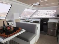 thumbnail-3 Nautitech Rochefort 39.0 feet, boat for rent in Aegean, TR