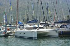 thumbnail-1 Nautitech Rochefort 39.0 feet, boat for rent in Dubrovnik region, HR