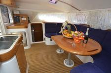 thumbnail-10 Nautitech Rochefort 39.0 feet, boat for rent in Dubrovnik region, HR