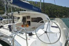 thumbnail-7 Nautitech Rochefort 39.0 feet, boat for rent in Dubrovnik region, HR