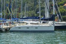 thumbnail-5 Nautitech Rochefort 39.0 feet, boat for rent in Dubrovnik region, HR