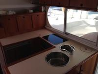 thumbnail-4 Nautitech Rochefort 44.0 feet, boat for rent in Cyclades, GR