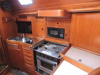 thumbnail-3 Nautor Swan 43.0 feet, boat for rent in Istra, HR