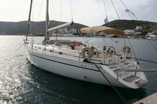 thumbnail-4 Ocean Star 50.0 feet, boat for rent in Cyclades, GR
