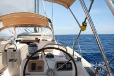 thumbnail-6 Ocean Star 50.0 feet, boat for rent in Cyclades, GR