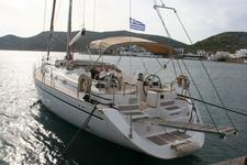 thumbnail-1 Ocean Star 50.0 feet, boat for rent in Cyclades, GR
